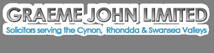 Graeme John Limited logo